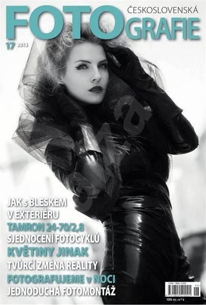 Československá Fotografie - 17/2013 - Elektronický časopis