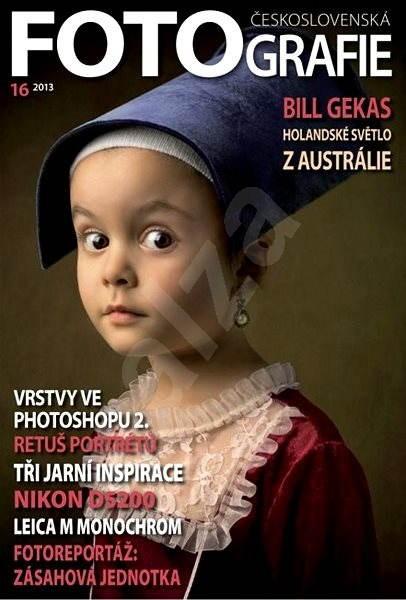 Československá Fotografie - 16/2013 - Elektronický časopis