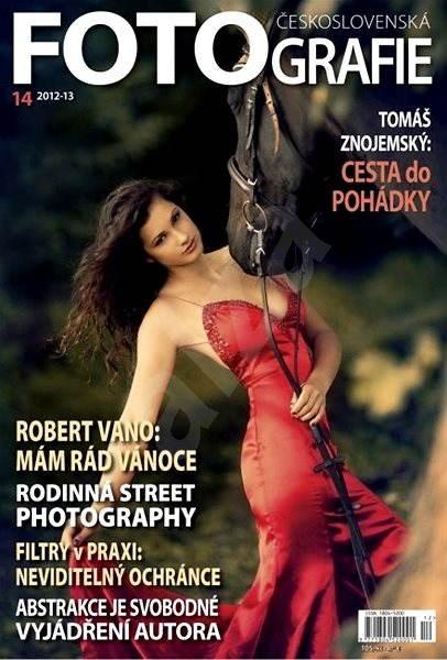 Československá Fotografie - 14/2012-13 - Elektronický časopis