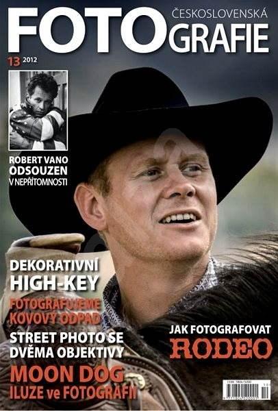 Československá Fotografie - 13/2012 - Elektronický časopis