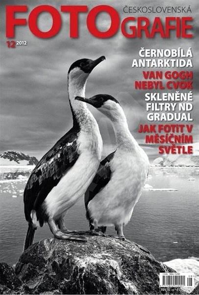 Československá Fotografie - 12/2012 - Elektronický časopis