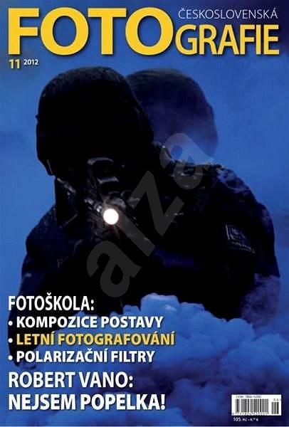 Československá Fotografie - 11/2012 - Elektronický časopis