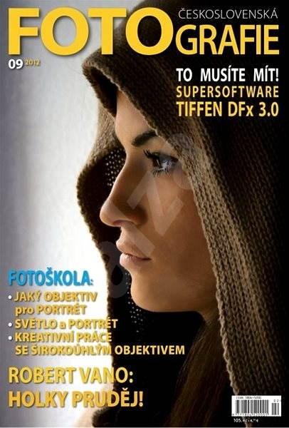 Československá Fotografie - 9/2012 - Elektronický časopis