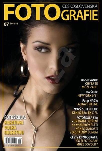 Československá Fotografie - 7/2011 - Elektronický časopis
