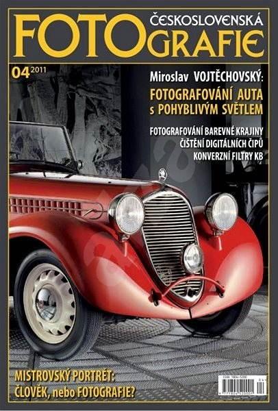 Československá Fotografie - 4/2011 - Elektronický časopis