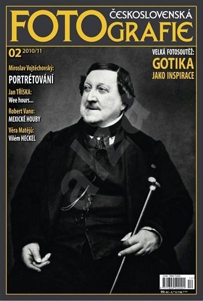 Československá Fotografie - 2/2010 - Elektronický časopis