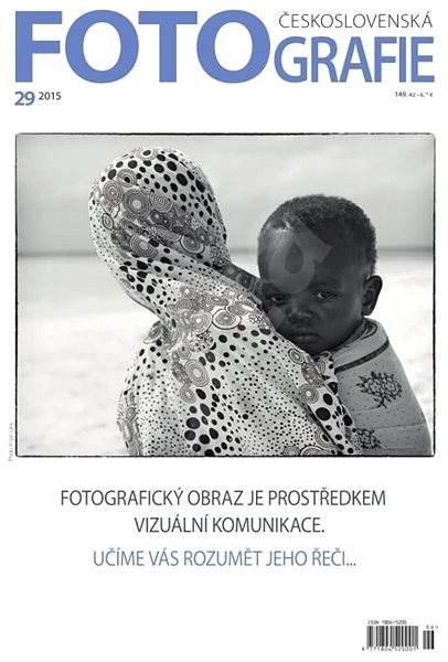 Československá Fotografie - 29/2015 - Elektronický časopis