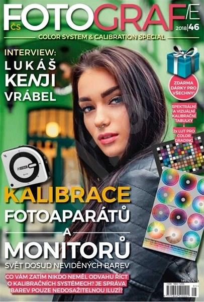 Československá Fotografie - 46/2018 - Elektronický časopis