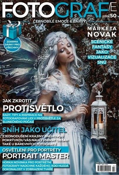 Československá Fotografie - 50/2019 - Elektronický časopis