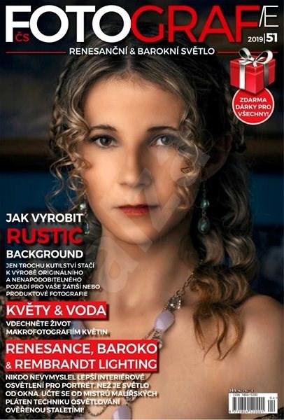 Československá Fotografie - 51/2019 - Elektronický časopis
