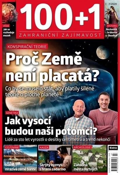 100+1 zahraniční zajímavost - 7/2020 - Elektronický časopis