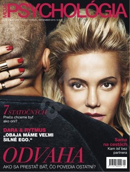 Moja Psychológia - 092015 - Elektronický časopis