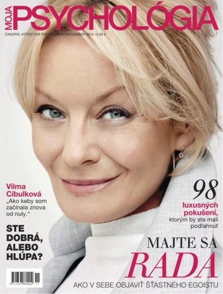 Moja Psychológia - 112015 - Elektronický časopis