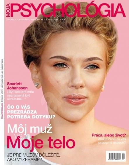 Moja Psychológia - 07-082016 - Elektronický časopis