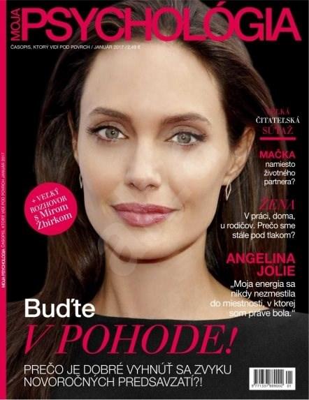 Moja Psychológia - 1/2017 - Elektronický časopis