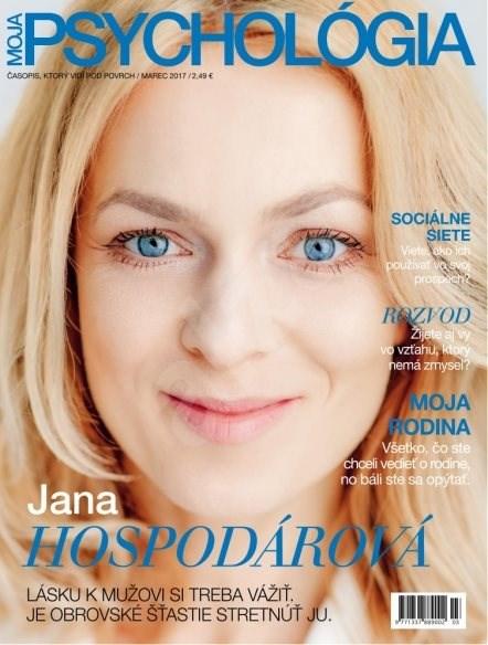 Moja Psychológia - 3/2017 - Elektronický časopis
