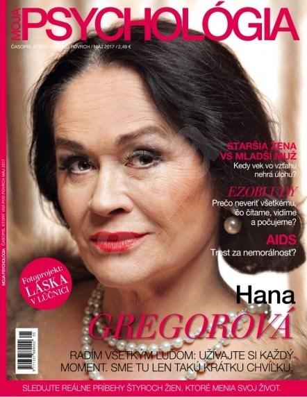 Moja Psychológia - 5/2017 - Elektronický časopis