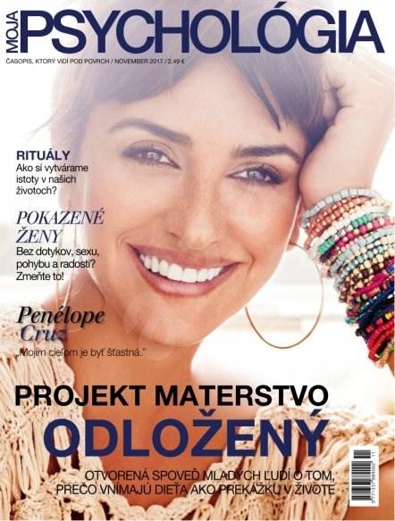 Moja Psychológia - 11/2017 - Elektronický časopis