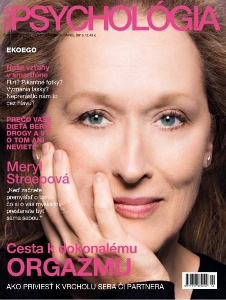 Moja Psychológia - 4/2018 - Elektronický časopis
