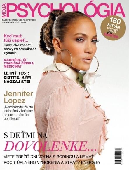 Moja Psychológia - 7-8/2018 - Elektronický časopis