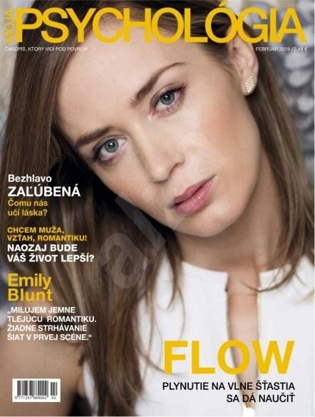 Moja Psychológia - 2/2019 - Elektronický časopis