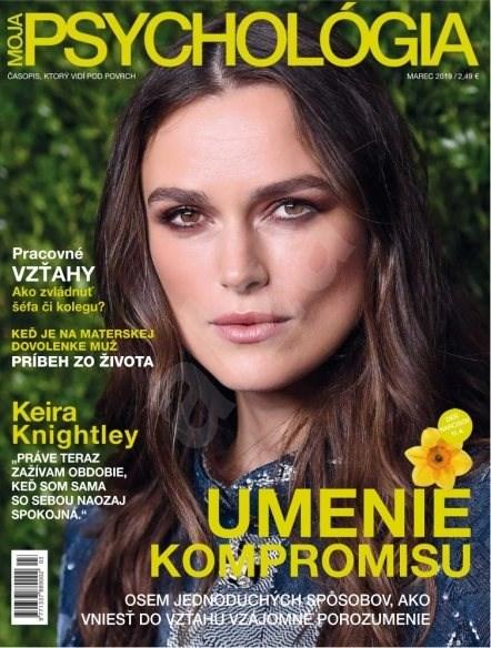 Moja Psychológia - 3/2019 - Elektronický časopis