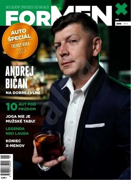 ForMen SK - 6/2019 - Elektronický časopis