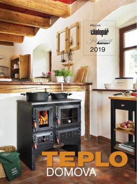 Teplo domova - 2019 - Elektronický časopis