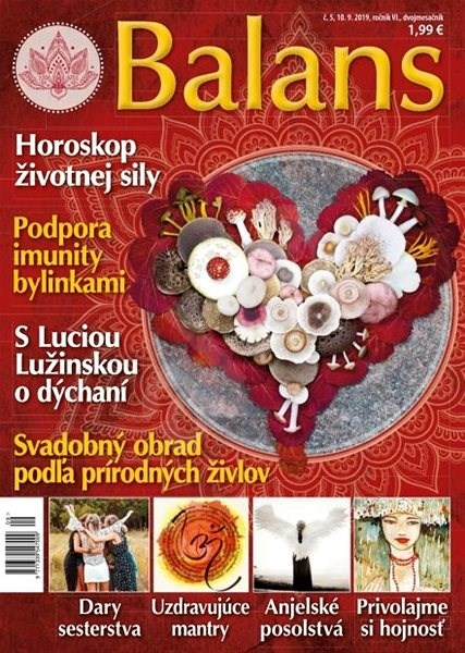 Balans - 5/2019 - Elektronický časopis