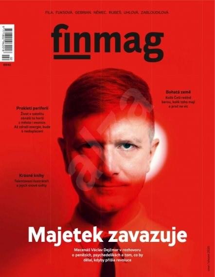 Finmag - 01/2020 - Elektronický časopis
