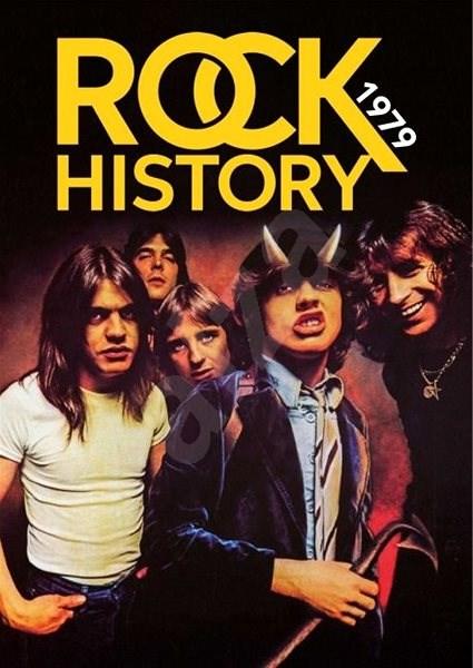 Rock History - 1979 - Elektronický časopis