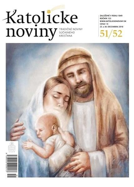 Katolícke noviny - 51-52/2018 - Elektronické noviny
