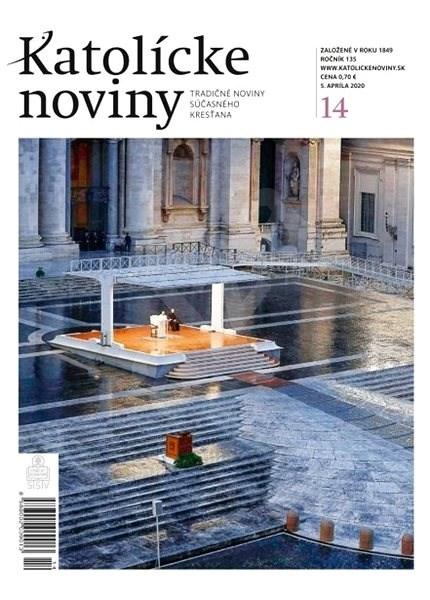 Katolícke noviny - 14/2020 - Elektronický časopis