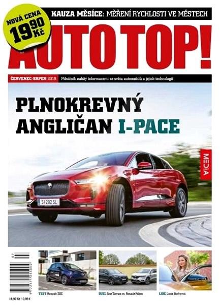 AUTO TOP! - 7+8/2019 - Elektronický časopis