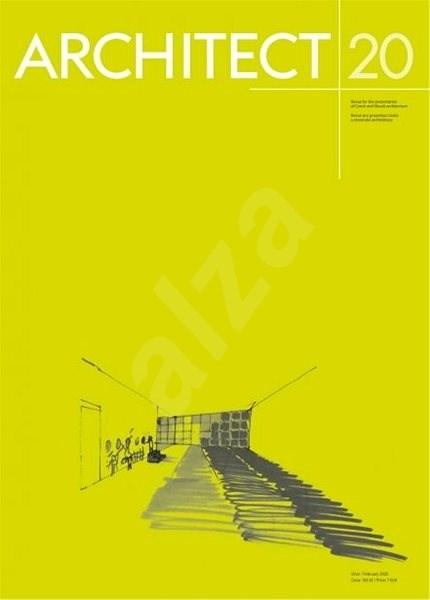 ARCHITECT+ - ARCHITECT+ 20 - Elektronický časopis