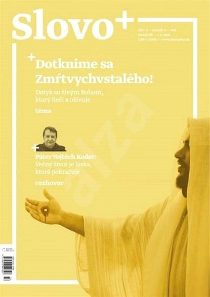 Slovo+ - 4/2020 - Elektronický časopis