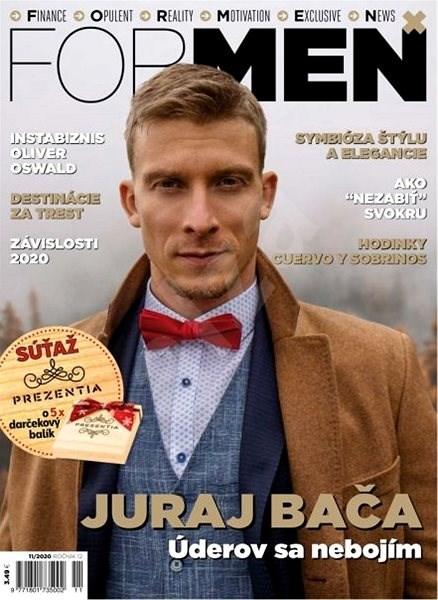 FORMEN SK - 11/2020 - Elektronický časopis