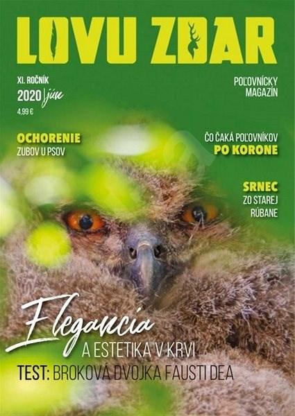 LOVU ZDAR - 6/2020 - Elektronický časopis