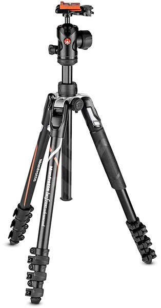 MANFROTTO Befree Advanced pre SONY - Statív