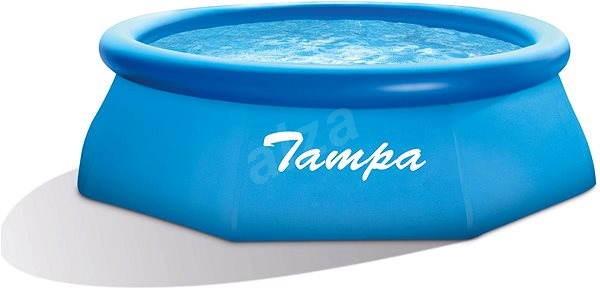 MARIMEX Tampa 2,44 × 0,76 m bez filtrácie - Bazén