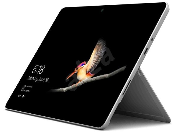 Microsoft Surface Go 64 GB 4 GB - Tablet PC