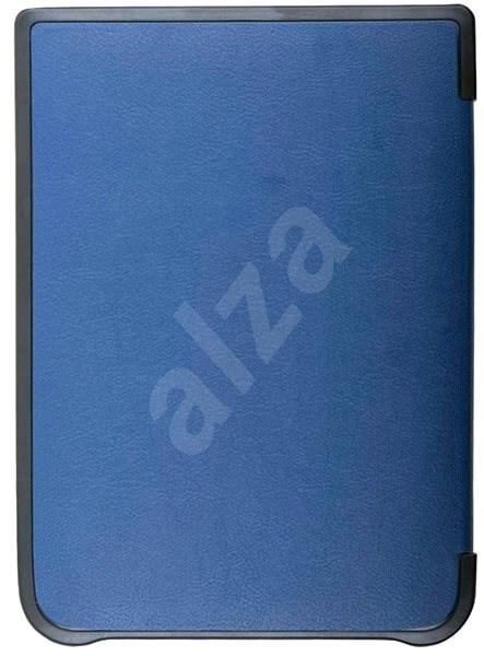 B-SAFE Lock 1223 tmavo-modré - Puzdro na čítačku kníh