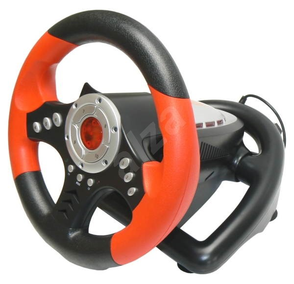 EU3C StormRacer - Volant