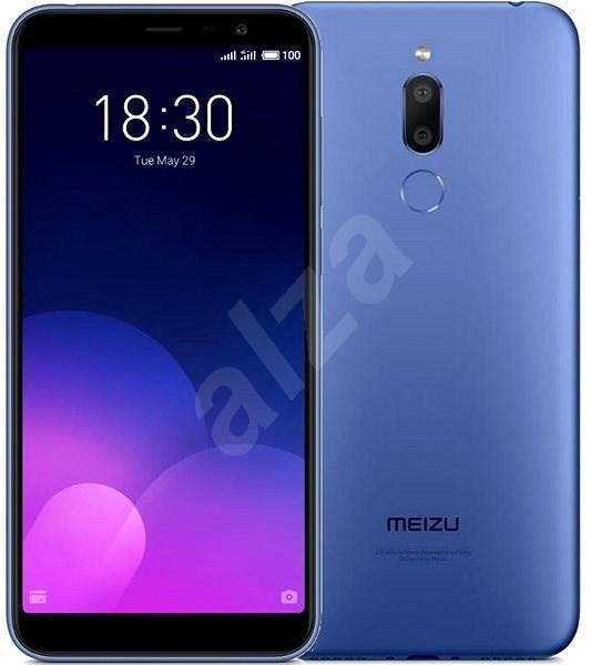 Meizu M6T 32 GB modrý - Mobilný telefón