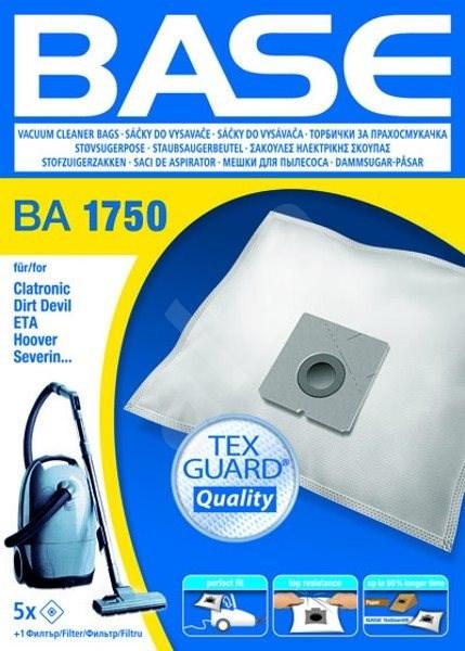 Melitta BASE SCN03 / BA1750 / 5 - Sáčky do vysávača