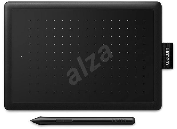 One by Wacom, Small - Grafický tablet