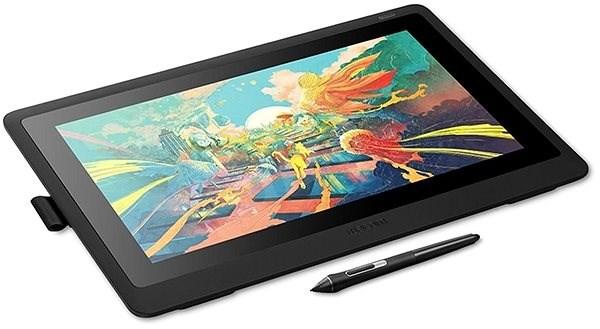 Wacom Cintiq 16 - Grafický tablet