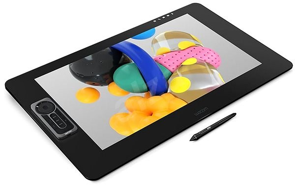 Wacom Cintiq Pro 24 - Grafický tablet