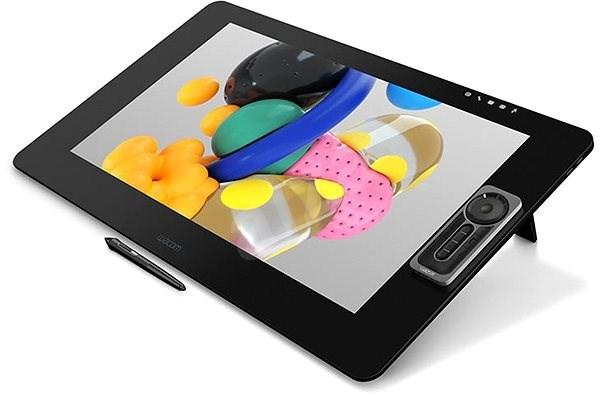 Wacom Cintiq Pro 24 touch - Grafický tablet