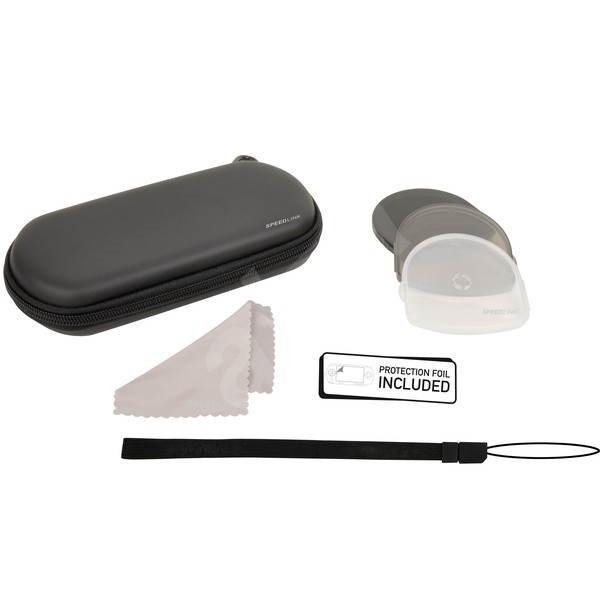 SPEED LINK PSP 7-IN-1 Starter Kit for PSP-E1000 - Sada